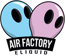 Air Factory - Vape E-Liquid Brand - 50mg