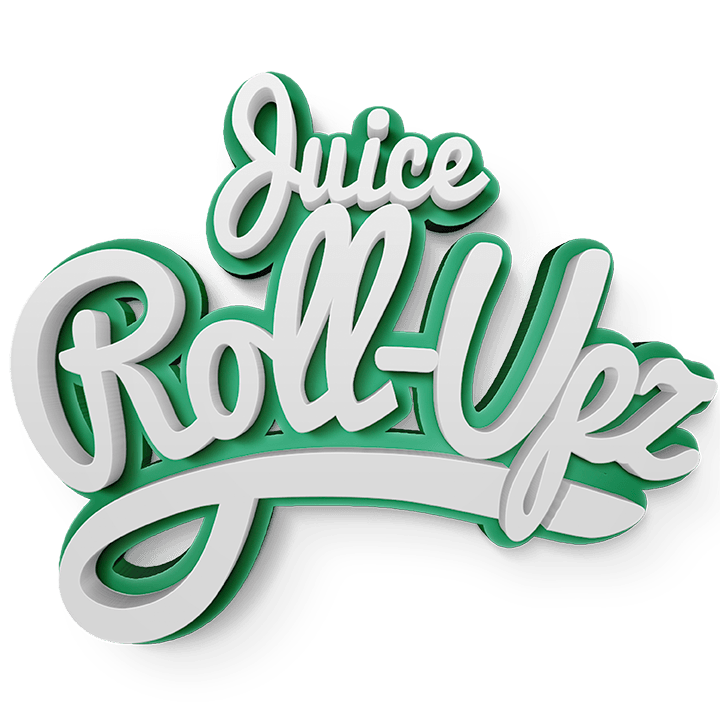 Juice Roll Upz - Vape E-Liquid Brand - 6mg