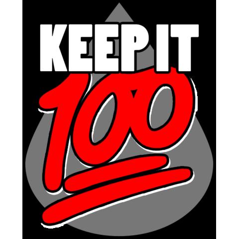 Keep It 100 - 3mg