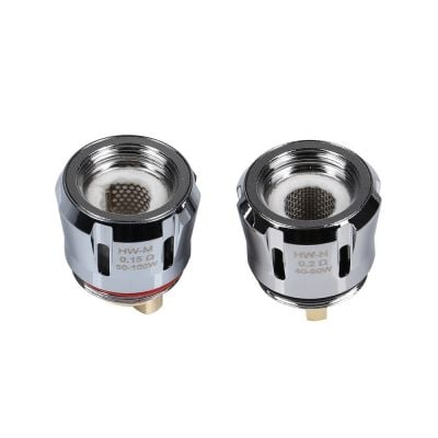 Eleaf HW-M/N Replacement Coils - 5-Pack