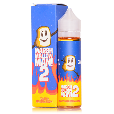 Marshmallow Man 2 – Ruthless – 60mL