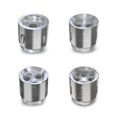 Eleaf HW Series Replacement Coils - 5-Pack