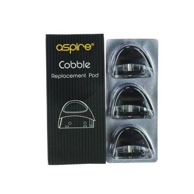 Aspire Cobble Replacement Pod 3PCS