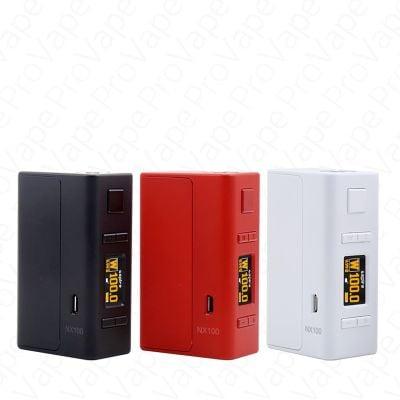 Aspire NX100 Box Mod