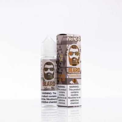 No. 24 - Beard Vape Co. - 60mL