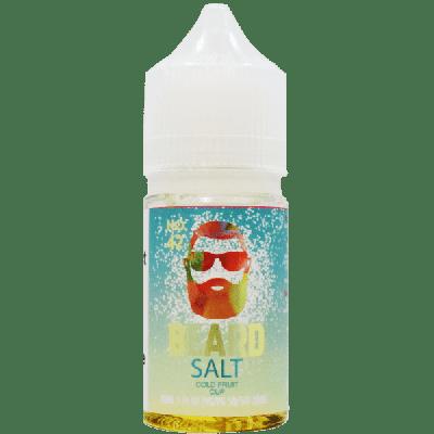 No. 42 - Salt - Beard Vape Co. - 30mL