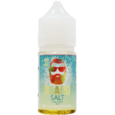 Beard Salts E-Liquid - No. 42-30mg-30ml