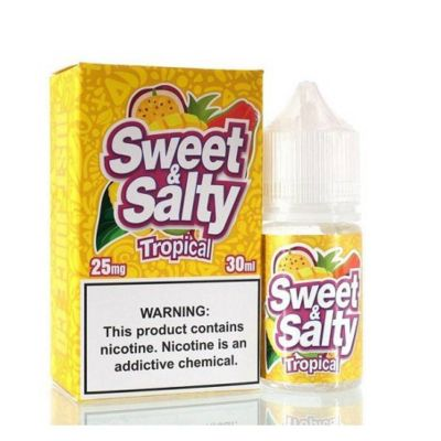 Tropical Sweet & Salty 30mL