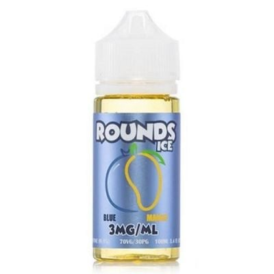 Blue Mango - Rounds ICE - 100mL