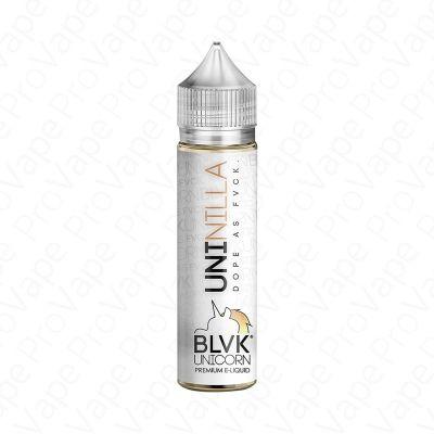 UNINILLA - BLVK UNICORN - 60ML-0mg