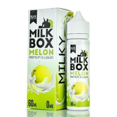 Melon Milk Box BLVK Unicorn 60mL
