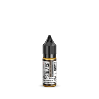 Bold Tobacco - Solace Salts - 15mL