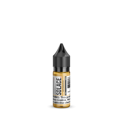 Butterscotch - Solace Salts - 15mL