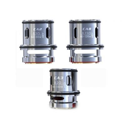 iJoy Captain CA Replacement Coils - 3-Pack