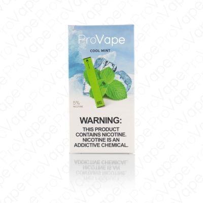ProVape Disposable Pod - Cool Mint (10 Pack)