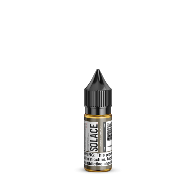Creamy Tobacco - Solace Salts - 15mL