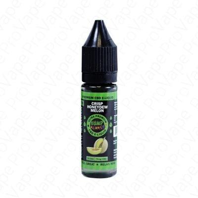 Crisp Honeydew Melon CBD Hemp Bombs 16.5ML