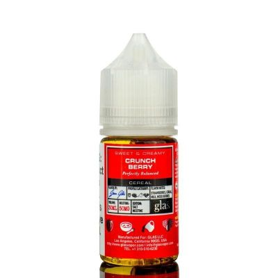 Crunch Berry – Basix Salts – Glas Vapor – 30mL