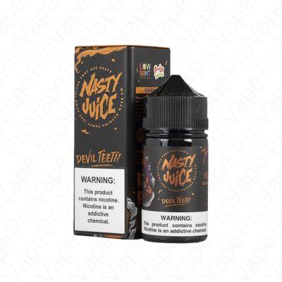 Devil Teeth Nasty Juice 60mL