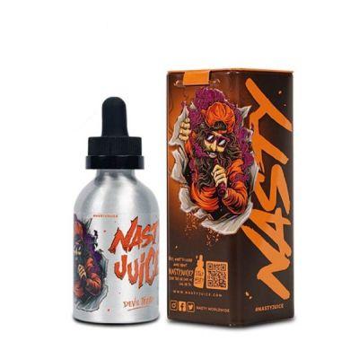 Devil Teeth Nasty Juice 60mL-0mg