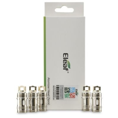 Eleaf ID/EC/ECL/ECML Replacement Coils 5PCS