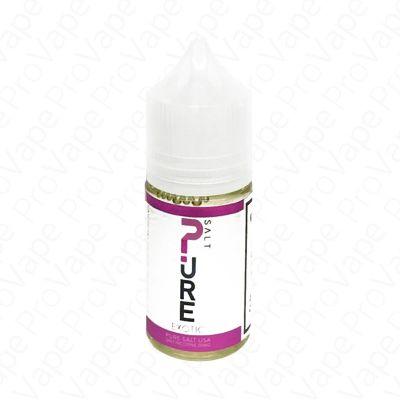 Purse Salt 30ml - Exotic-50mg