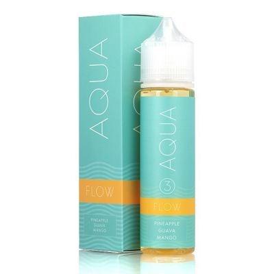 Flow- AQUA E-Liquid - 60mL