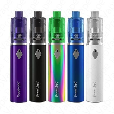 Freemax GEMM 80W Starter Kit