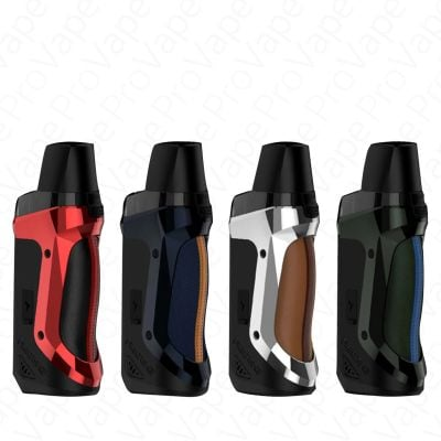 Geek Vape Aegis Luxury Edition 40W Pod Mod Kit