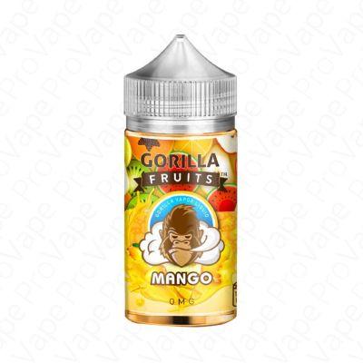 Mango Gorilla Fruits 100mL