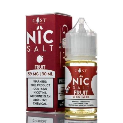 FRUIT - SALT - GOST NIC - 30ML-30mg