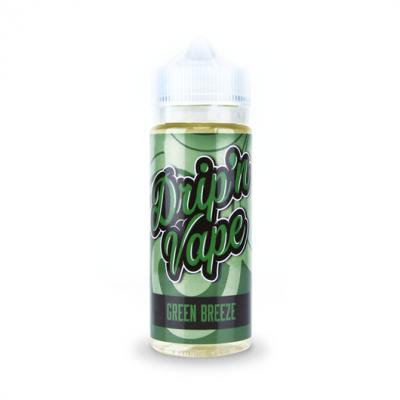 Green Breeze – Drip'n Vape – 120mL