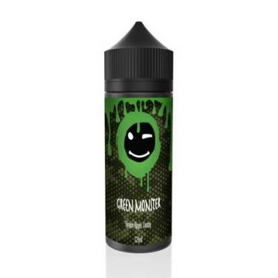 Green Monster – OOOFlavors – 120mL