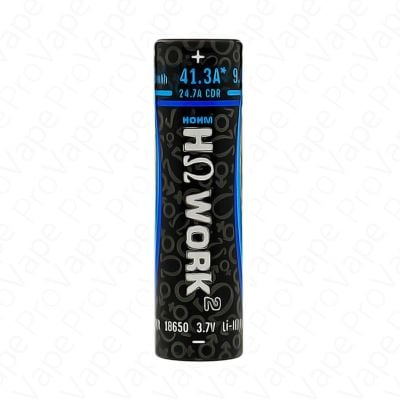 HOHM Tech Work 2 18650 73W Rechargeable Battery