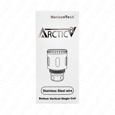HorizonTech Arctic V8 Replacement Coils 5PCS