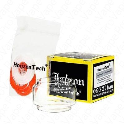 HorizonTech Falcon Mini Replacement Glass