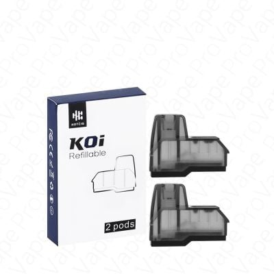 Hotcig Koi Replacement Pod 2PCS