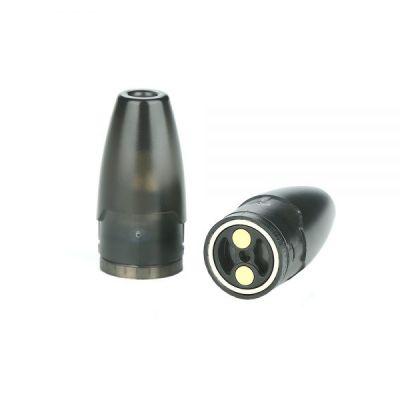 Hotcig Kubi Refillable Pod Cartridges - 4-Pack