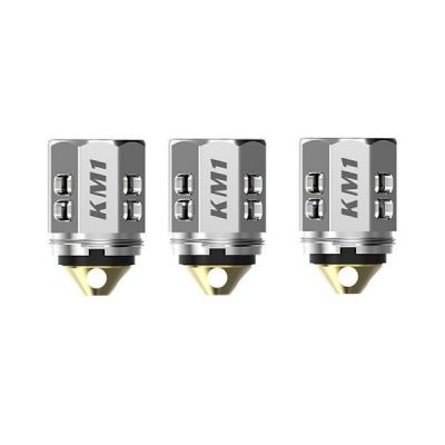 iJoy KM Replacement Coils - 3-Pack