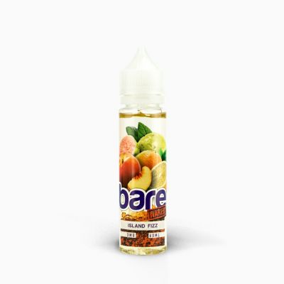 Island Fizz – Bare Naked – 60mL