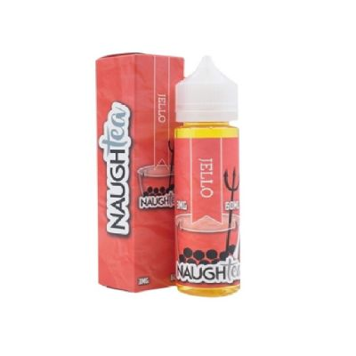 Jello – Naughtea – 60mL