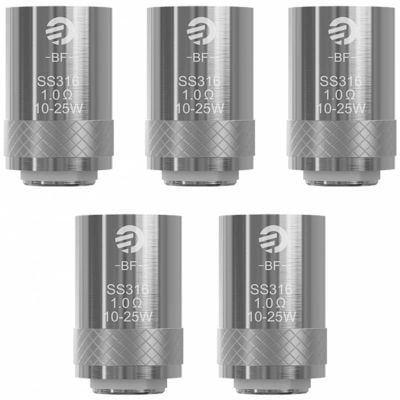 Joyetech Cubis BF Replacement Coils - 5-Pack