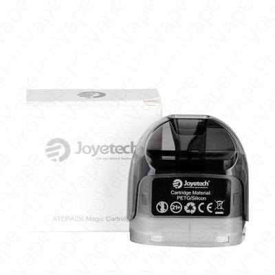 Joyetech Atopack Magic Replacement Pod Clear