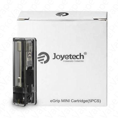 Joyetech eGrip Mini Pod Cartridge 5PCS