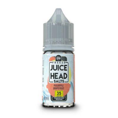 Pineapple Grapefruit Freeze Salt Juice Head 30mL