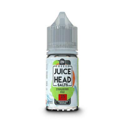 Strawberry Kiwi Freeze Salt Juice Head 30mL