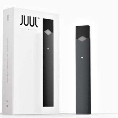 JUUL Ultra-Portable Pod System