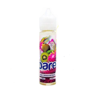 Kiwi Dragonfruit – Bare Naked – 60mL