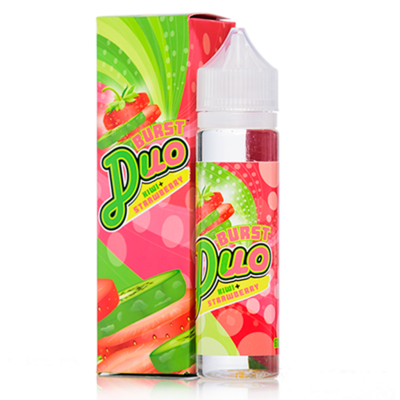 Kiwi Strawberry – Burst Duo – 60mL