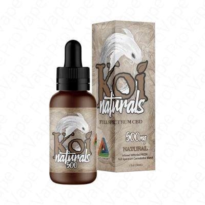 Natural CBD Koi Naturals 30mL